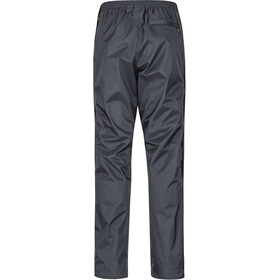 Marmot PreCip Eco Full Zip Pants Short Herr black